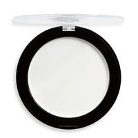Makeup Revolution White Cream Face Base