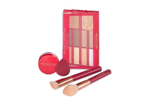 Makeup Revolution Contour & Define Kit