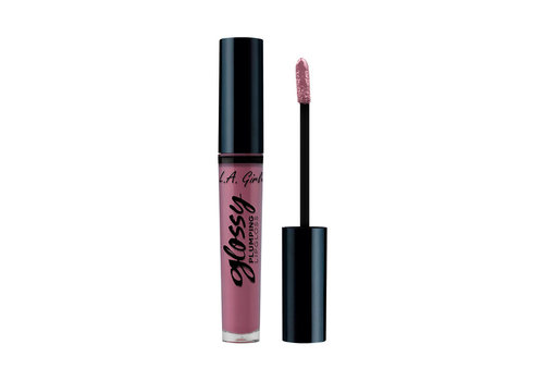 LA Girl Glossy Plumping Lipgloss Luscious