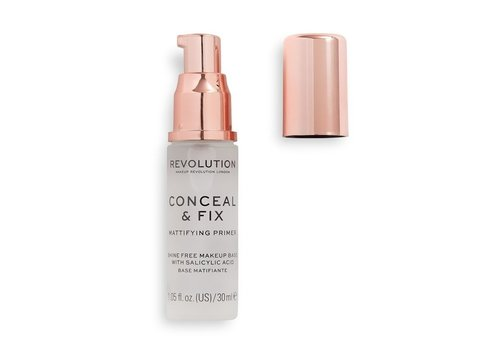 Makeup Revolution Conceal & Fix Mattifying Primer