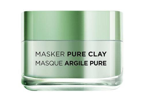 L'Oréal Paris Pure Clay Mask Purifying