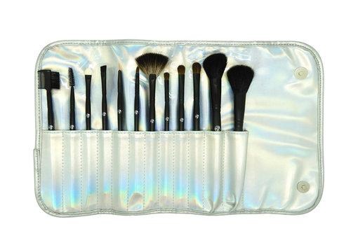 W7 Cosmetics Pro Brush Set Collection 12 pcs