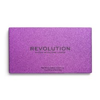 Makeup Revolution Precious Stone Shadow Palette Amethyst