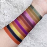 Viseart Dark Edit Eyeshadow Palette