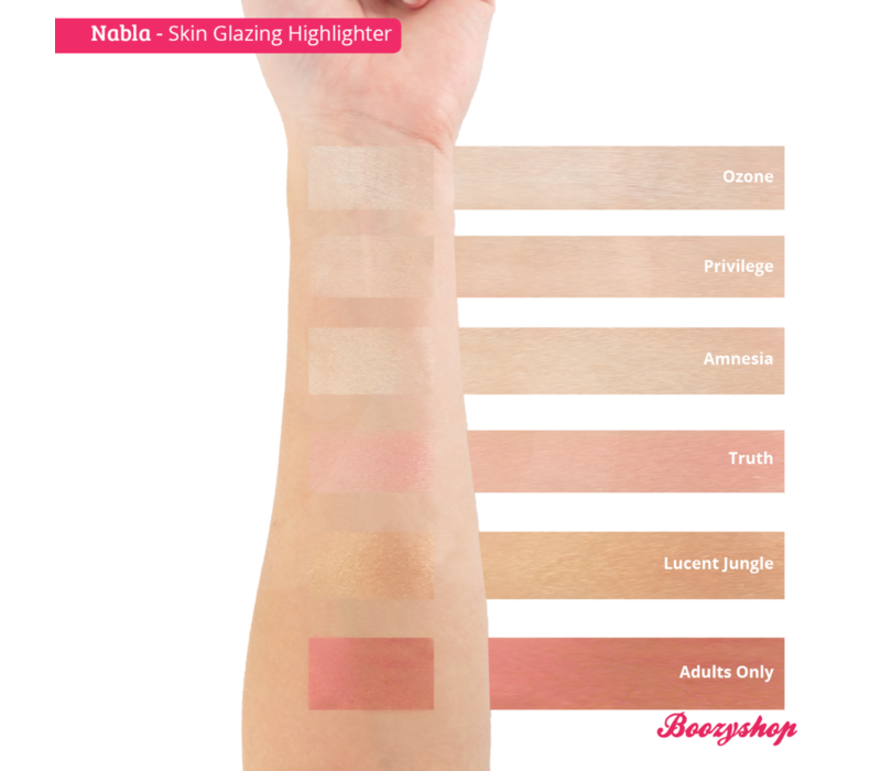 Nabla Skin Glazing Highlighter