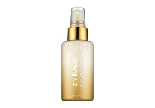 Physicians Formula 24-Karat Gold Collagen Setting Spray