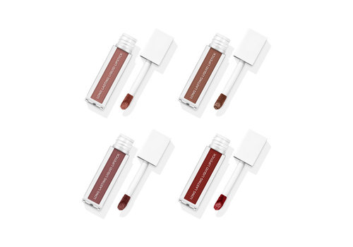 Ofra Cosmetics By The Fire Mini Lip Set