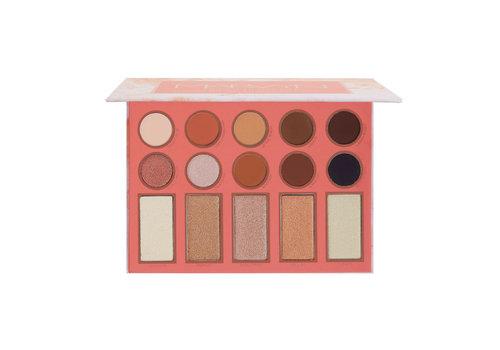 BH Cosmetics Marvyn Macnificent Eyeshadow & Highlight Palette