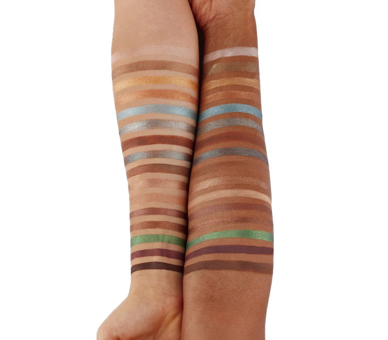 BH Cosmetics Golden Twilight Eyeshadow Palette