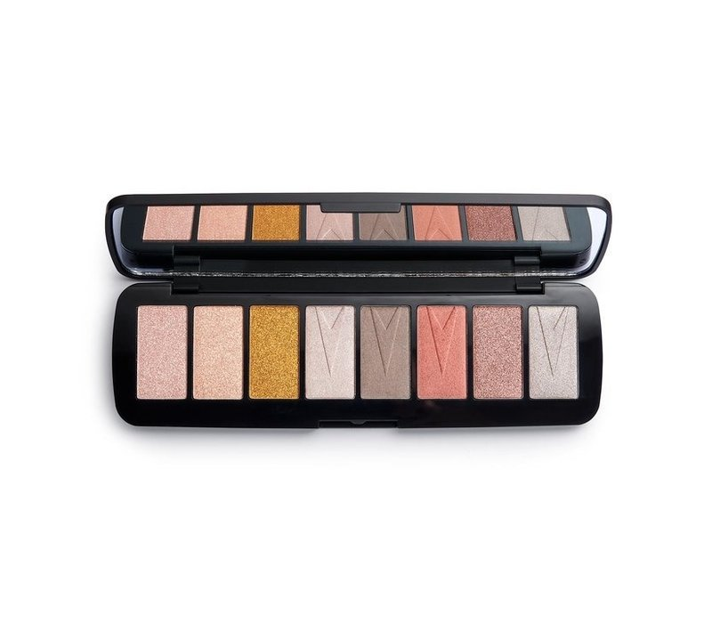 Makeup Revolution You Are The Revolution Eyeshadow Palette
