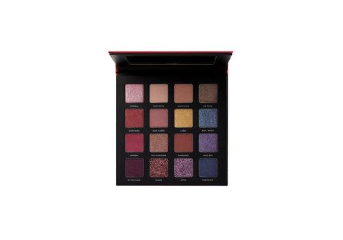 Milani Gilded Rouge Eyeshadow Palette