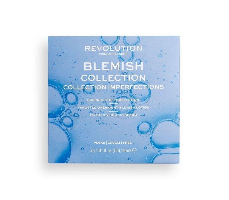 Revolution Skincare Blemish Set
