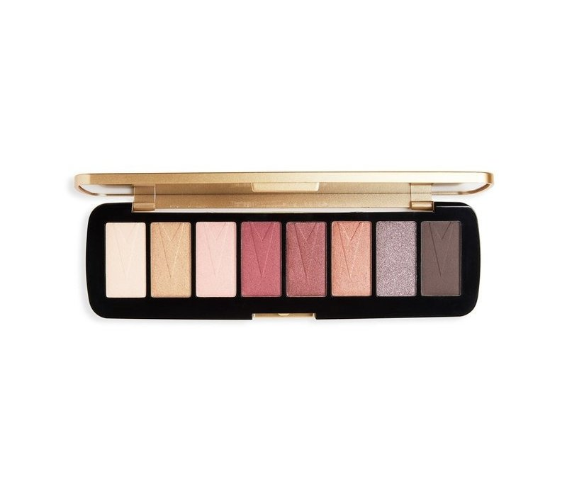 Makeup Revolution Kind Heart Eyeshadow Palette