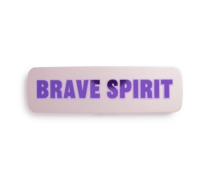 Makeup Revolution Brave Spirit Eyeshadow Palette