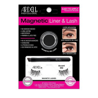 Ardell Lashes Magnetic Lash & Liner Accent 002
