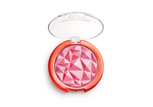 Makeup Revolution Precious Stone Highlighter Ruby Crush