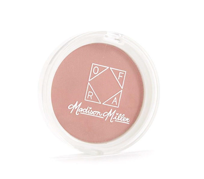 Ofra x Madison Miller Blush Ollie Need Is Love