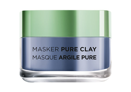 L'Oréal Paris Pure Clay Mask Anti-Blemish