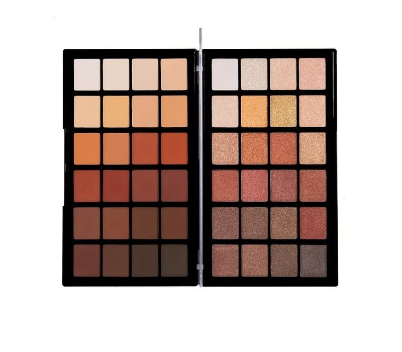 Makeup Revolution Colour Book Shadow Palette CB02
