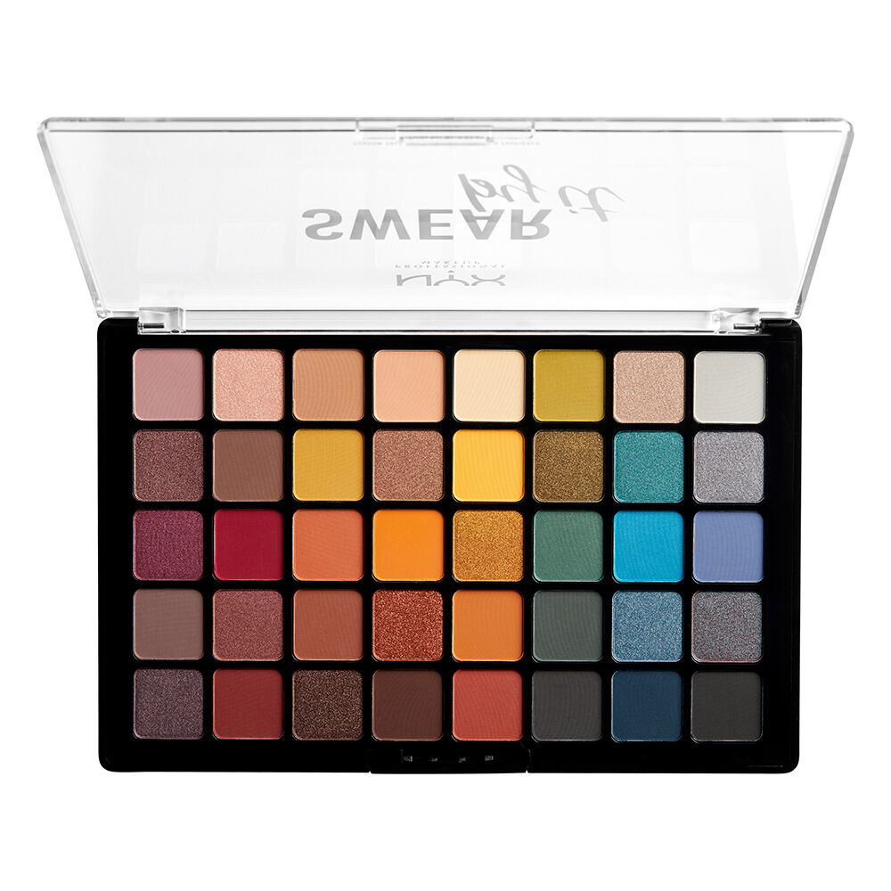 Nyx Professional Makeup Swear By It
