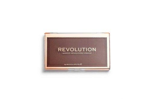 Makeup Revolution Matte Base Powder P17