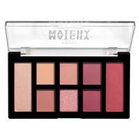 NYX Professional Makeup Matchy Matchy Monochromatic Palette Melon