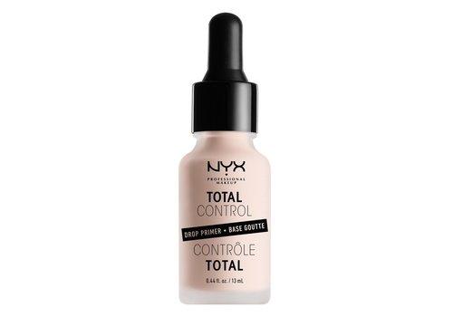 NYX Professional Make Up Total Control Drop Primer