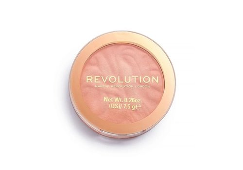 Makeup Revolution Blusher Reloaded Peaches and Cream