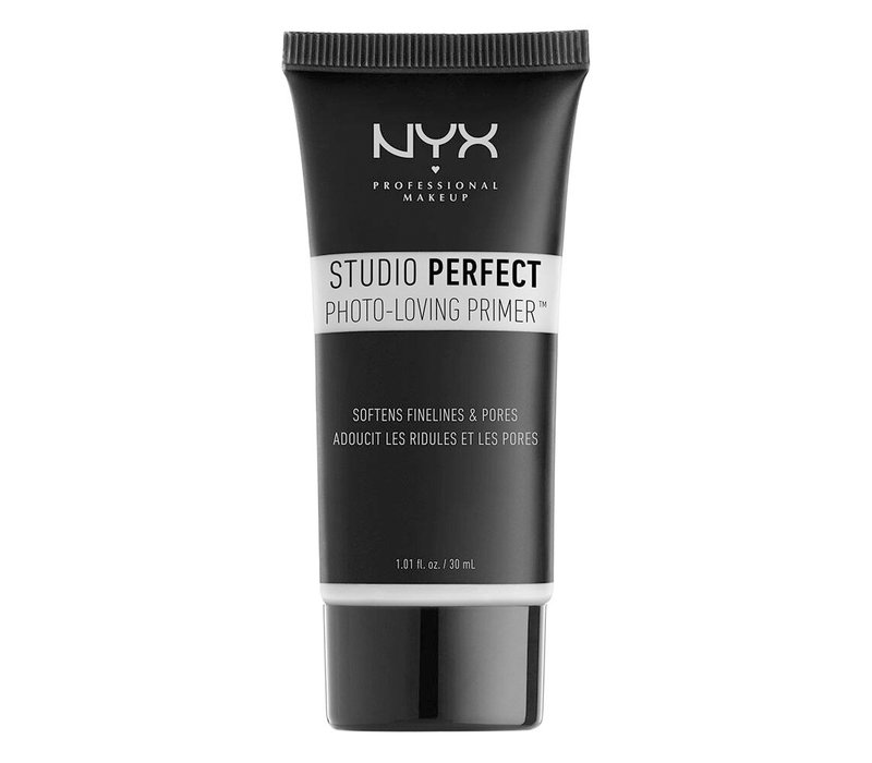 NYX Professional Makeup Studio Perfect Primer Clear