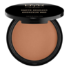 NYX Professional Makeup NYX Professional Makeup Matte Body Bronzer Dark Tan