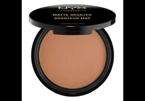 NYX Professional Make Up Matte Body Bronzer Medium