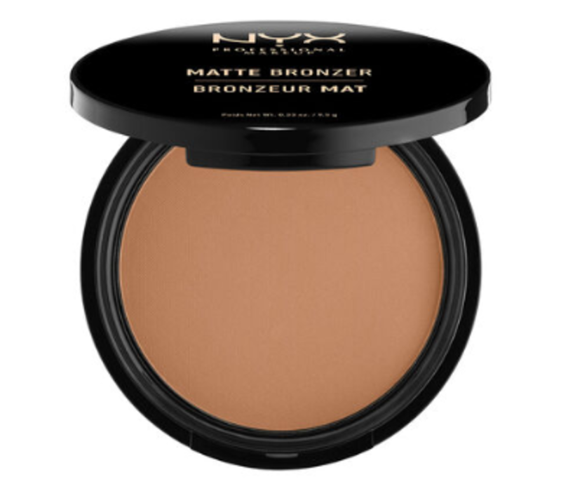 NYX Professional Makeup Matte Body Bronzer Medium