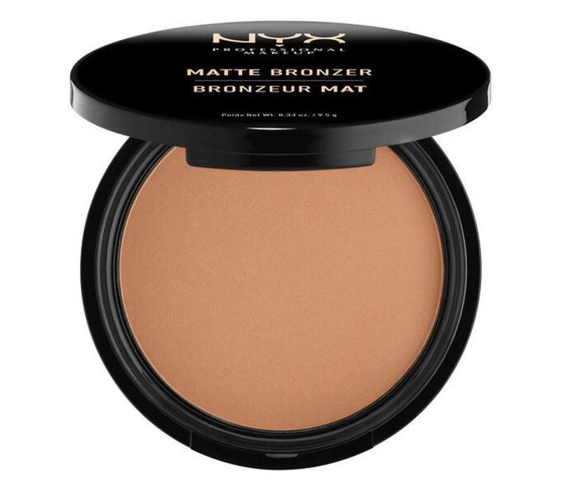 NYX Professional Makeup Matte Body Bronzer Light