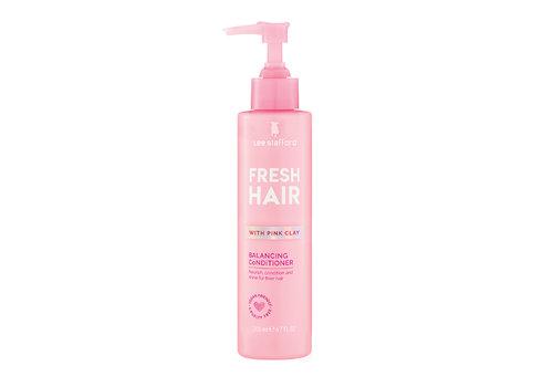 Lee Stafford Fresh Hair Pink Clay Balancing Conditioner