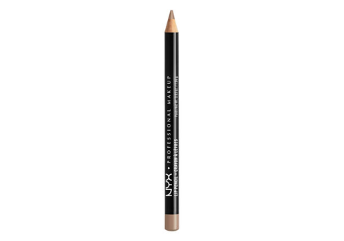 NYX Professional Makeup Slim Lip Pencil Brown