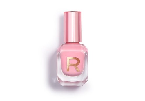 Makeup Revolution High Gloss Nail Polish Candy