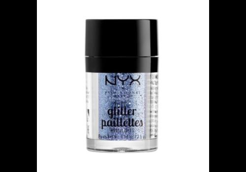 NYX Professional Makeup Metallic Glitter Darkside