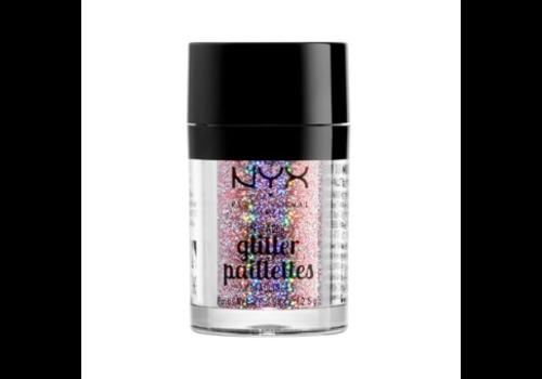 NYX Professional Make Up Metallic Glitter Beauty Beam
