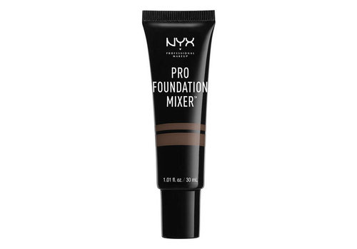 NYX Professional Make Up Pro Foundation Mixer Deep