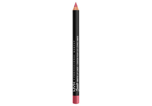 NYX Professional Makeup Suede Matte Lip Liner Sao Paulo