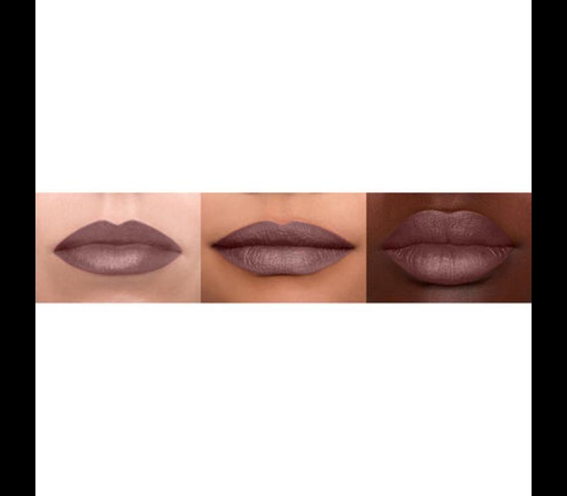 NYX Cosmetics Suede Matte Lipstick Lavender and Lace