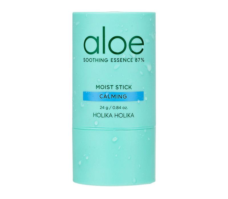 Holika Holika Aloe Soothing Essence 87% Moist Stick