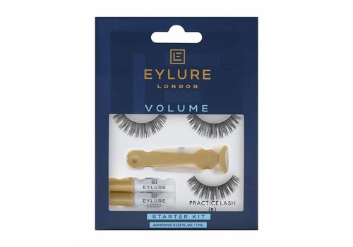 Eylure Lashes Volume 101 Starterkit