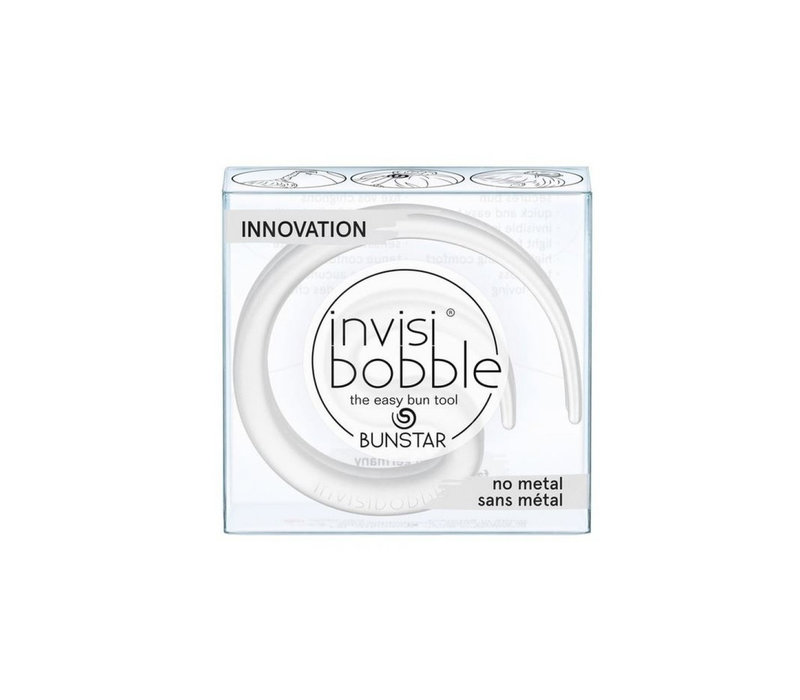 Invisibobble Bunstar Ice Ice Baby