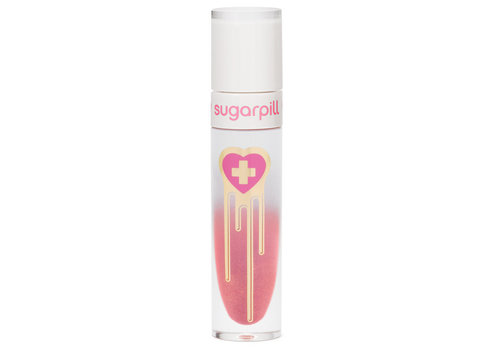 Sugarpill Trinket Liquid Lipstick Cherish