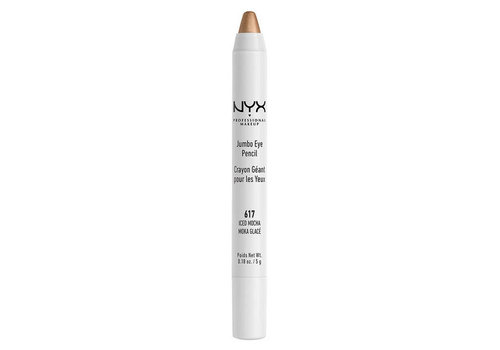 NYX Professional Makeup Jumbo Eye Pencil Iced Mocha