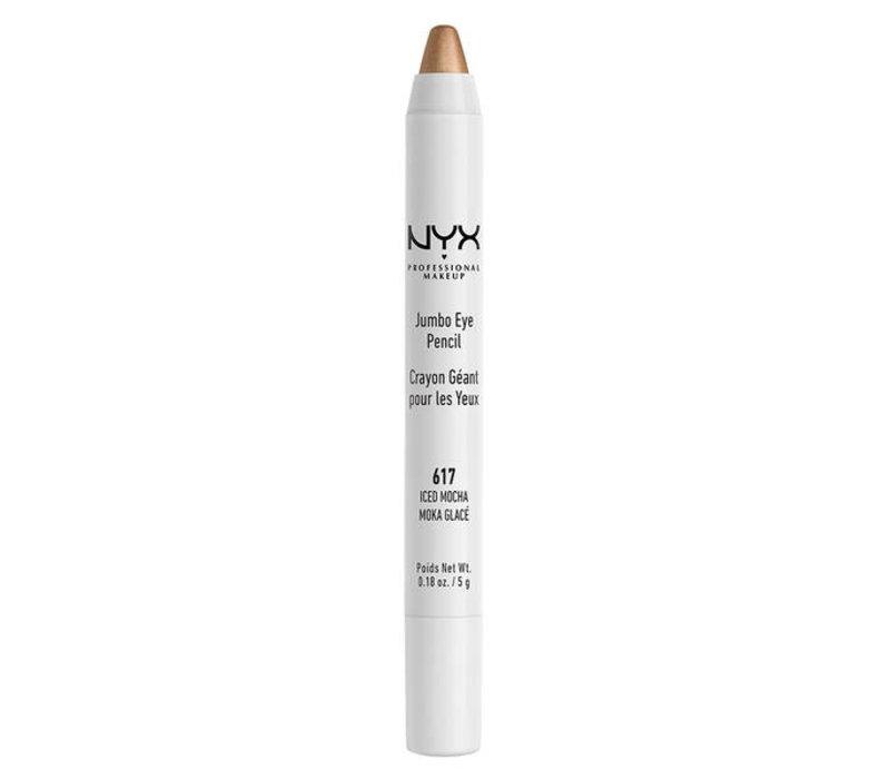 NYX Professional Makeup Jumbo Eye Pencil Iced Mocha