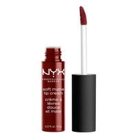 NYX Professional Makeup Soft Matte Lip Cream Madrid