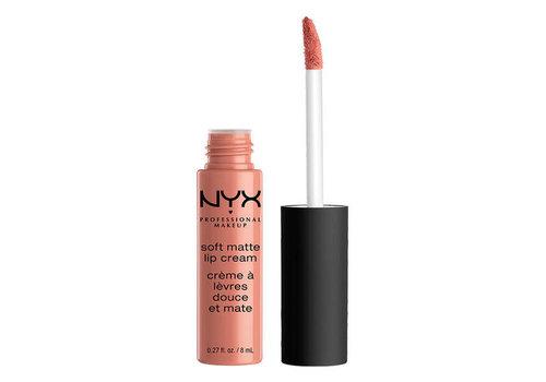 NYX Professional Make Up Soft Matte Lip Cream Stockholm