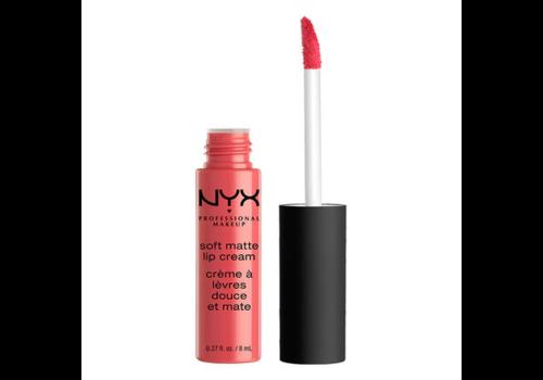 NYX Professional Make Up Soft Matte Lip Cream Antwerp